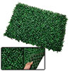 Aquarium Plastic Artificial Grass Lawn Landscape Decoration Green 60cm x 40cm