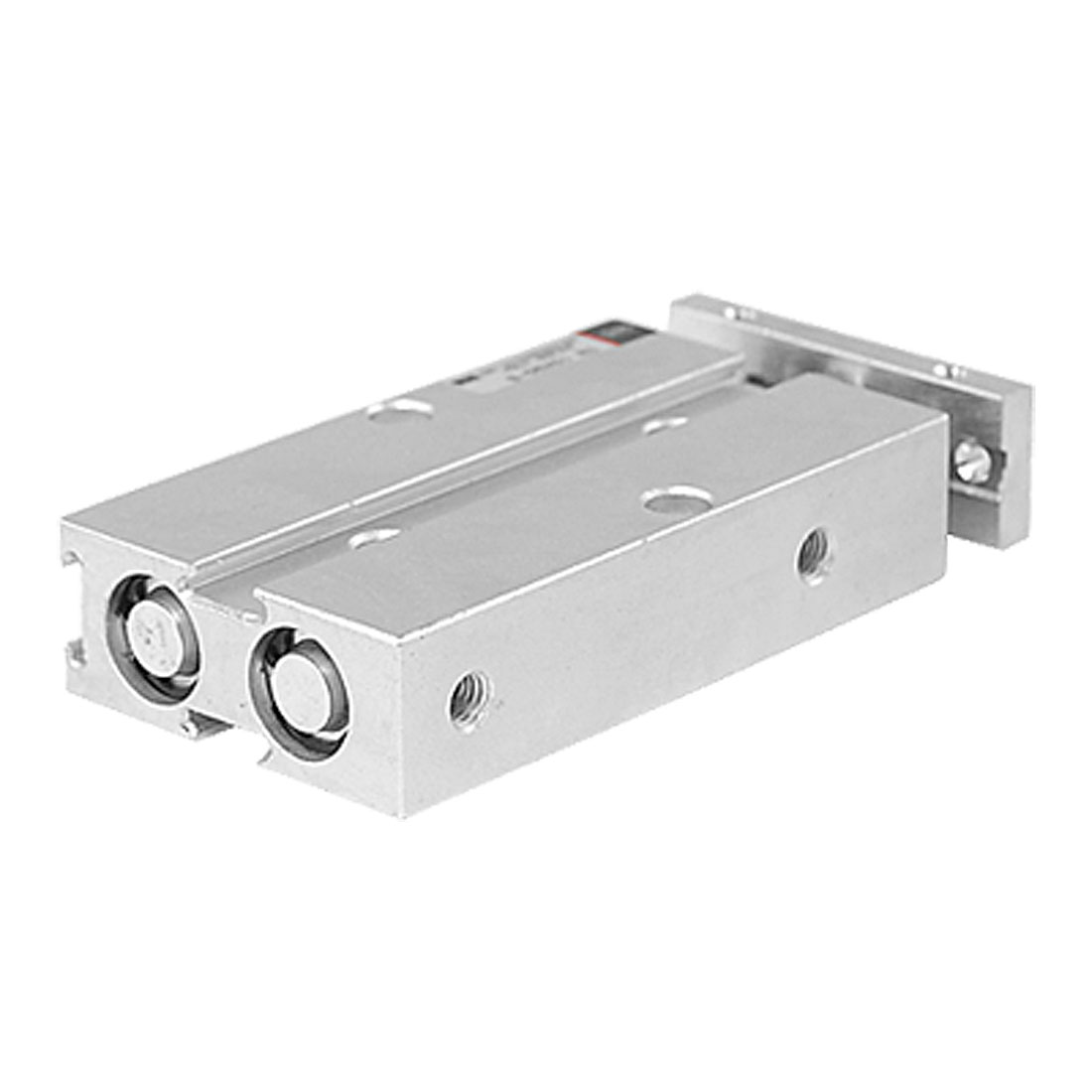 TN Series 10mm Bore 30mm Stroke Twin Rod Pneumatic Cylinder
