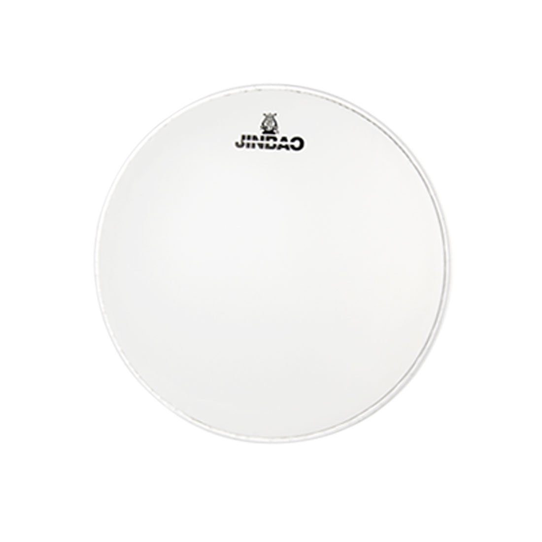 "Musical Instrument Parts Single Ply 13"" Snare Bass Drum Head"