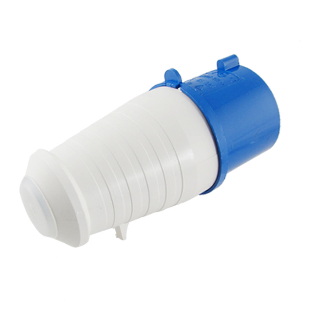 Blue White AC 220-250V 32A IP44 IEC309-1 IEC309-2 Industrial Plug