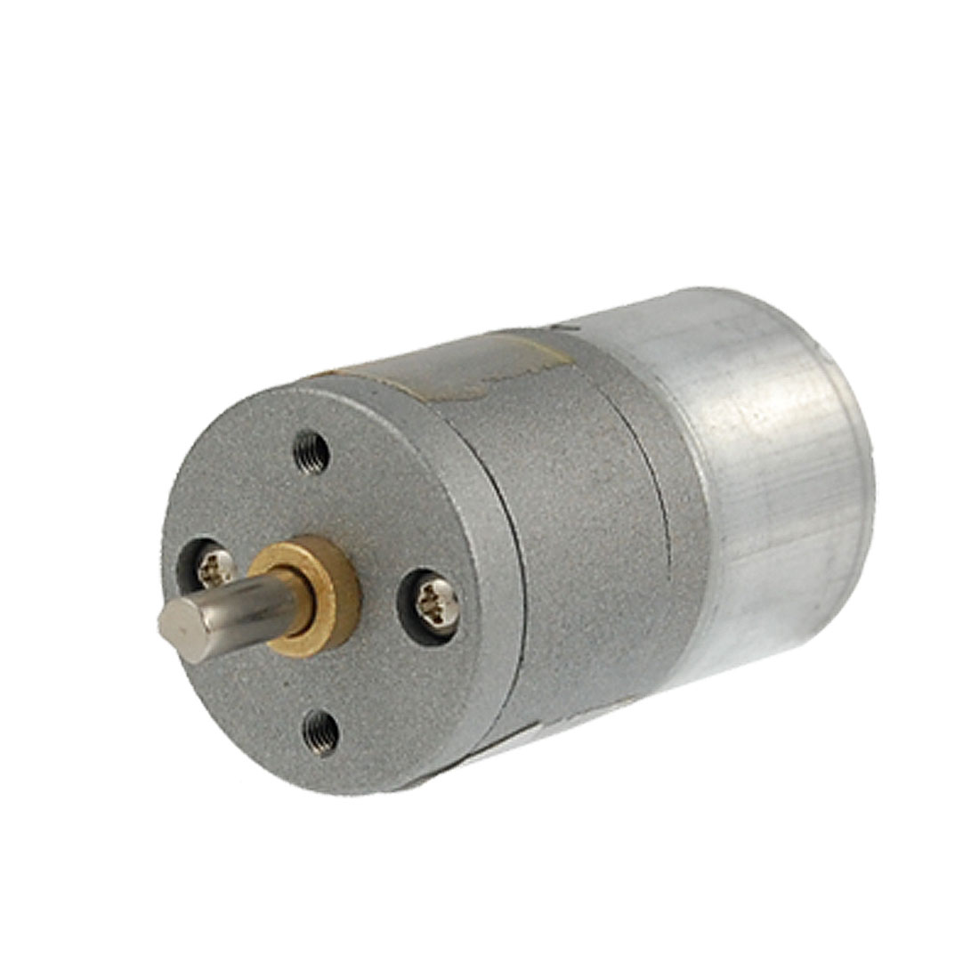 60RPM DC 6V 0.09A DC Electric Speed Reduce Geared Motor