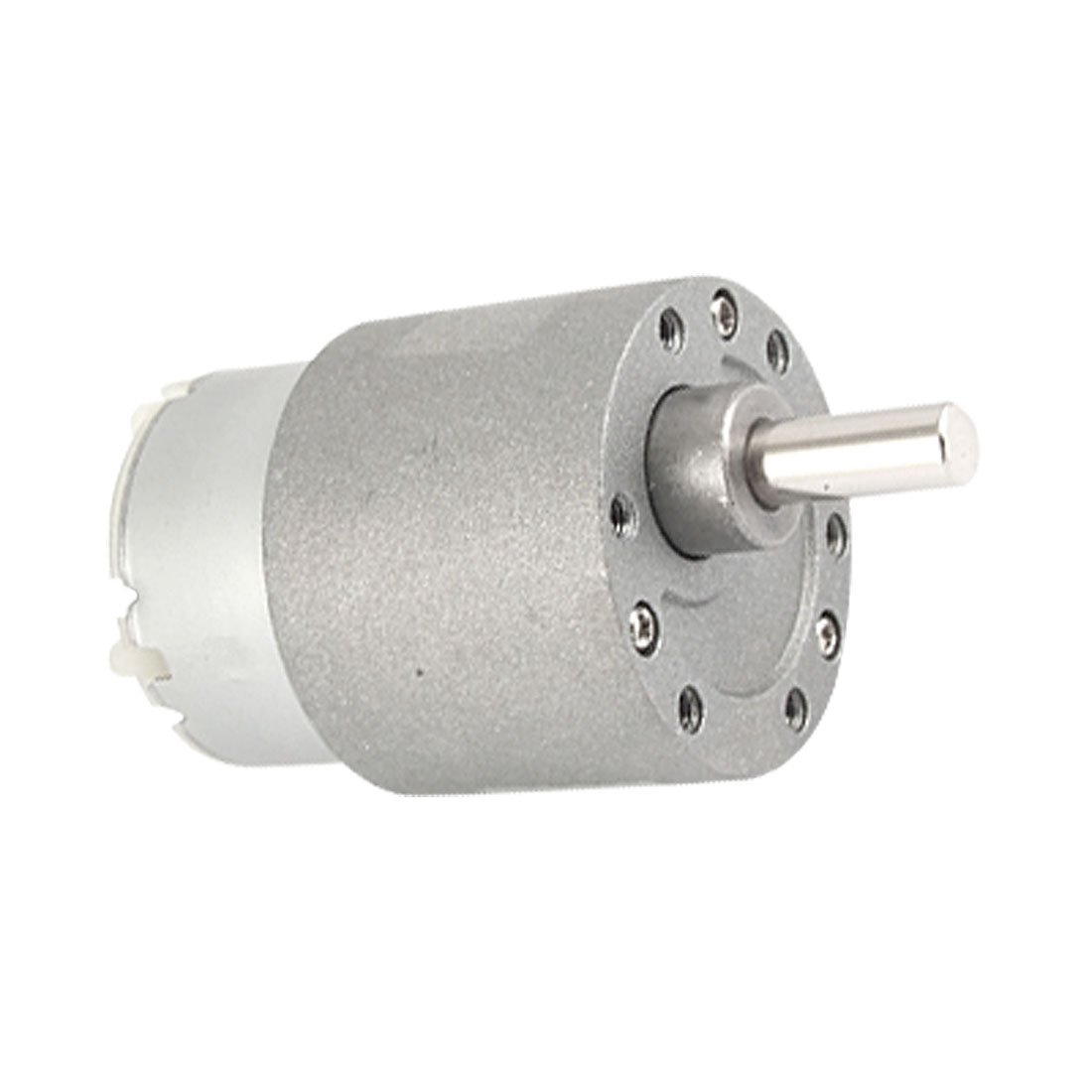 12V DC 0.5A 150RPM Electric Speed Reduce Gear Box Motor 37mm