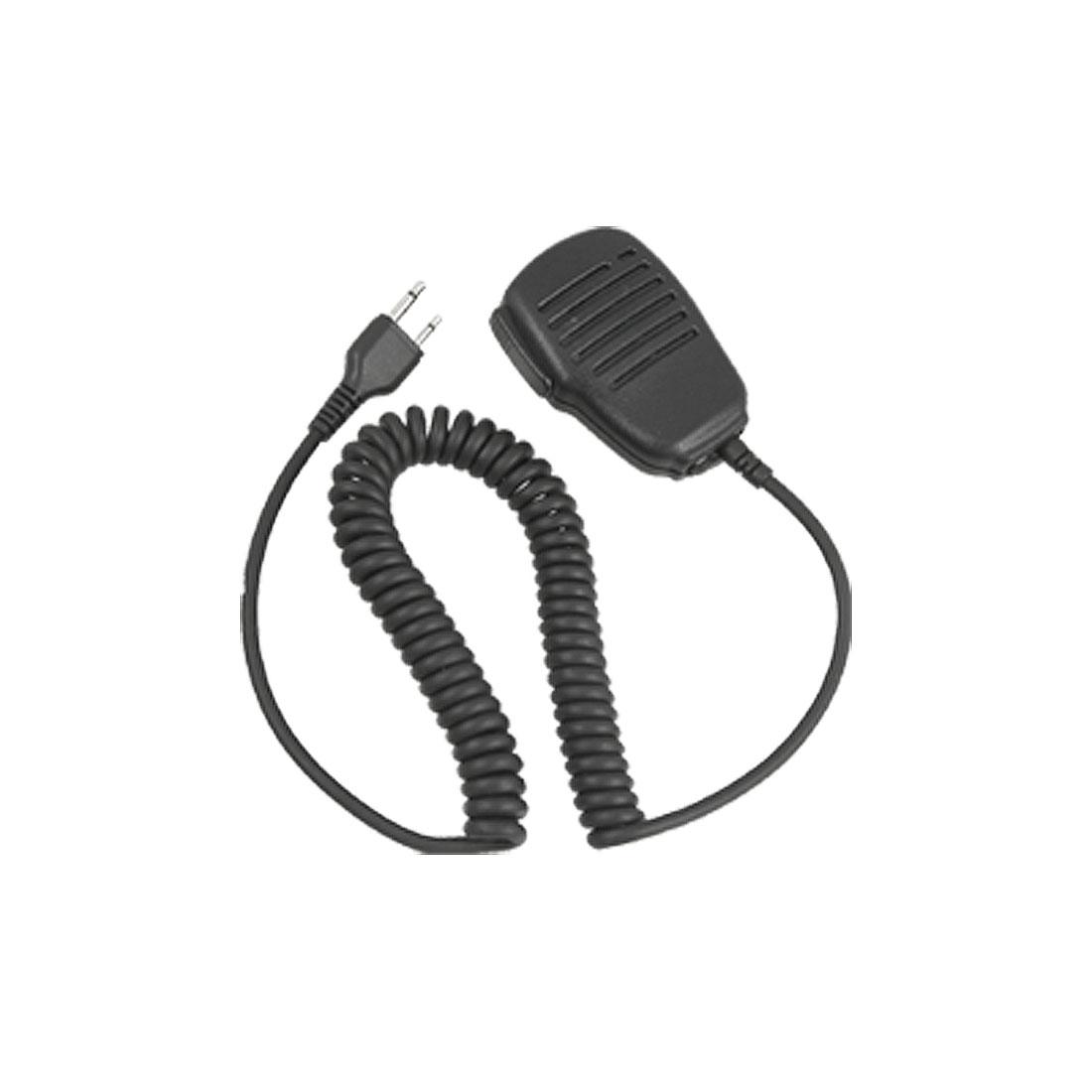 Walkie Talkie Handheld Speaker Microphone for Icom C150