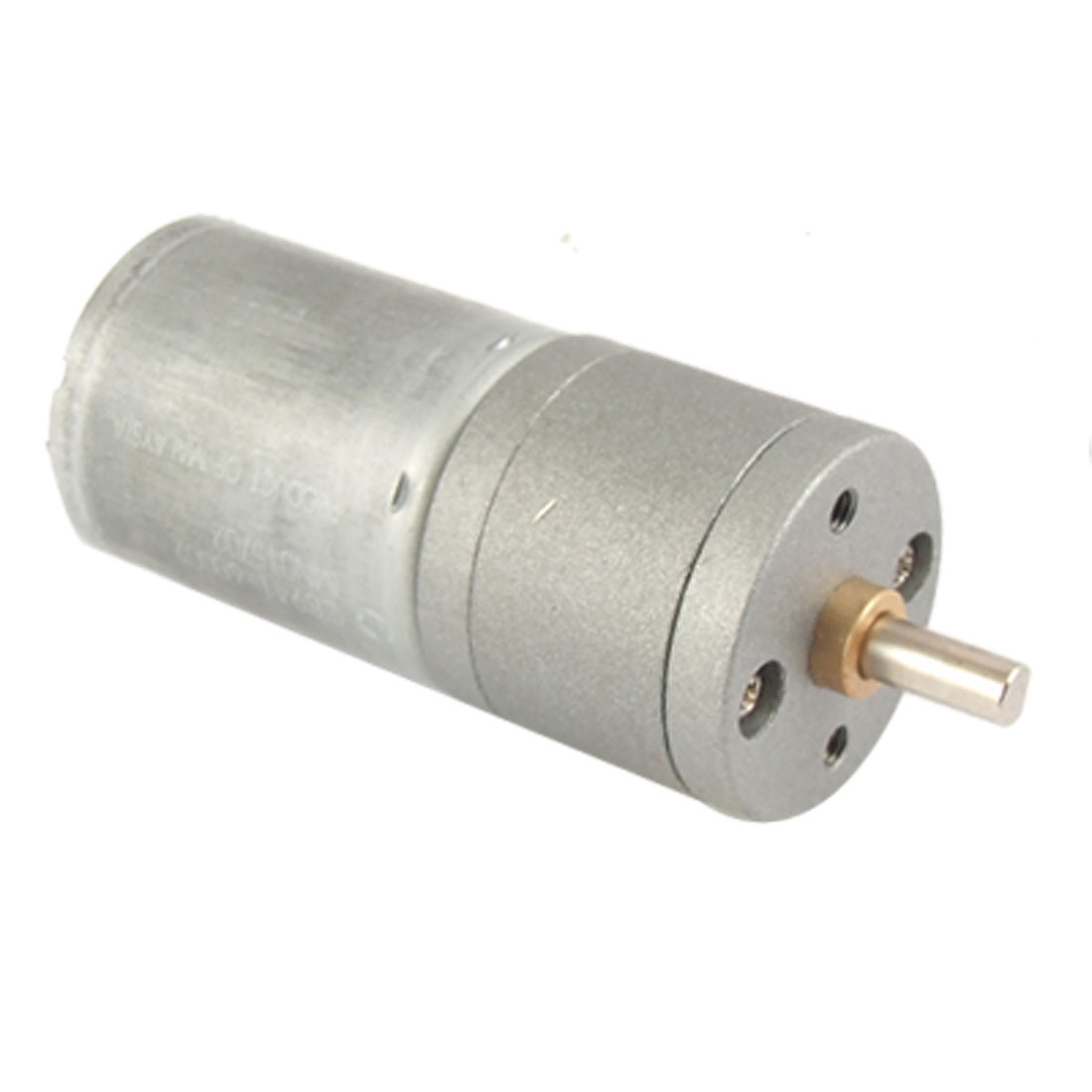 DC12V 40-50mA 100RPM Electric DC Planetary Geared Motor