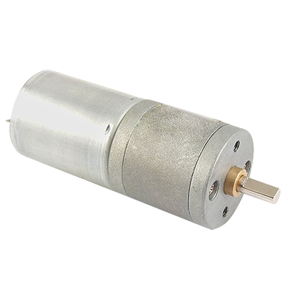 Electric 2 Terminal Connector DC12V 0.4-0.5A 10RPM DC Geared Motor