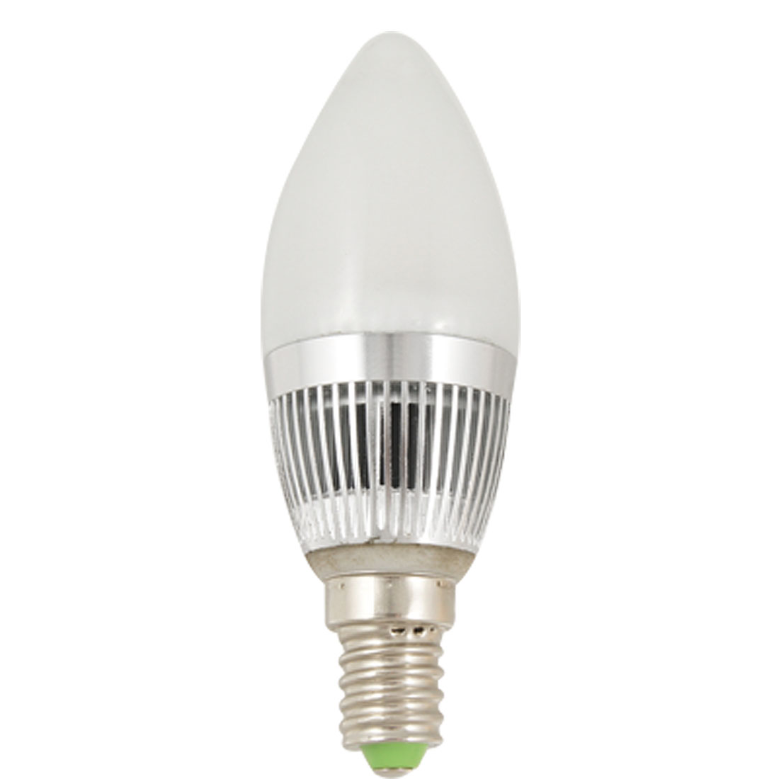Home Energy Saving Bulb E14 Screw Base Yellow LED Light 1x1W