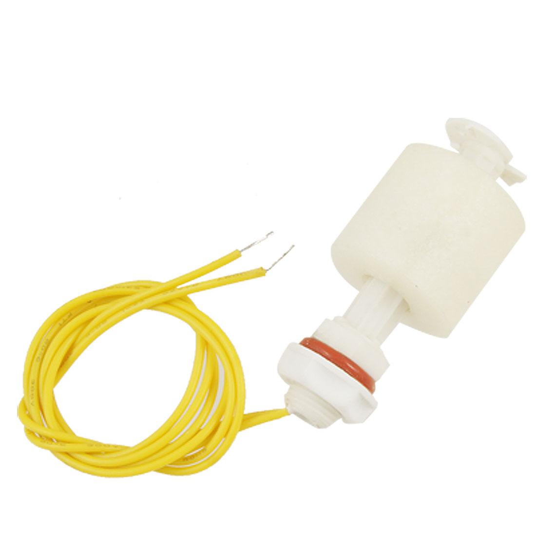 Fish Tank Aquarium Water Level Control Floating Switch White