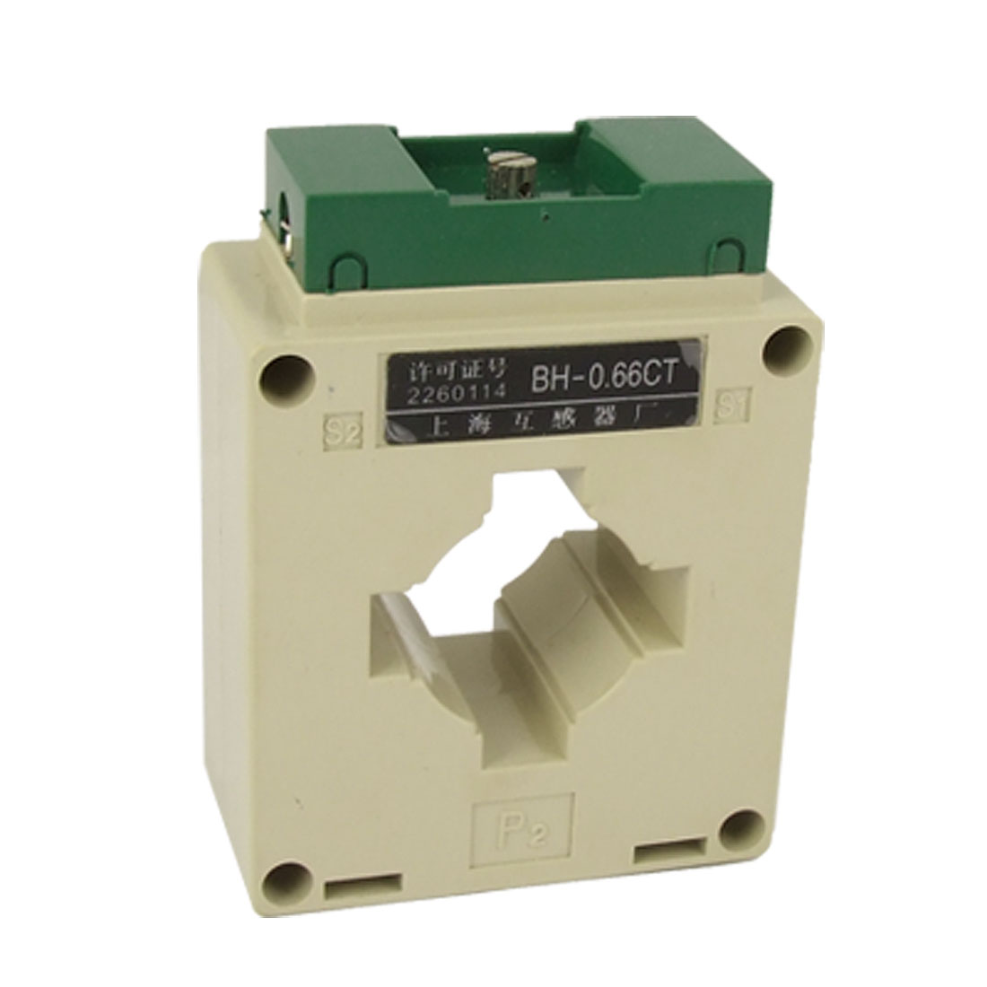 Accuracy Class 0.5 400/5 Current Transformer BH-0.66CT