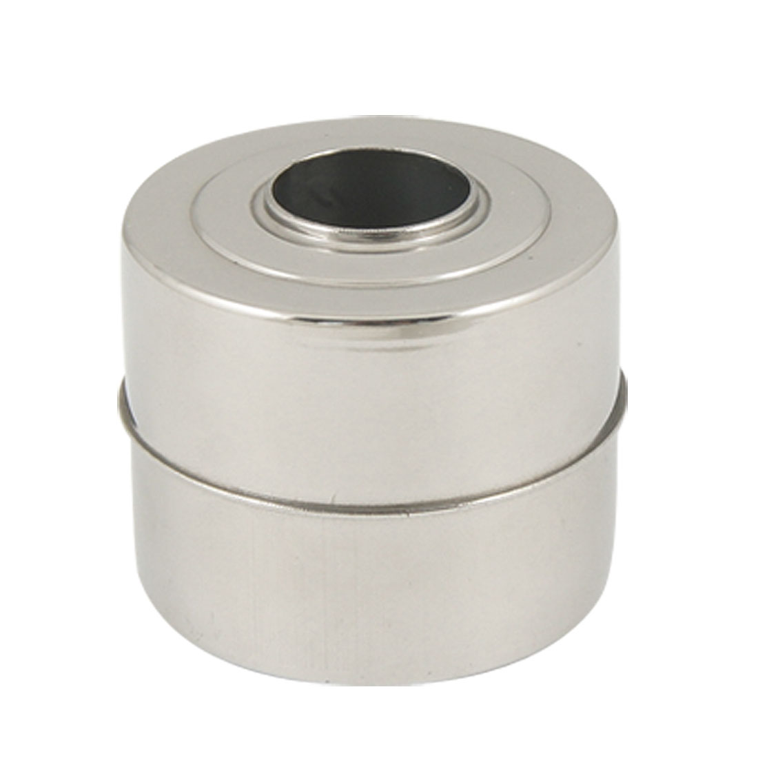 Liquid Level Switch Cylinder Stainless Steel Float Ball 15mm Hole