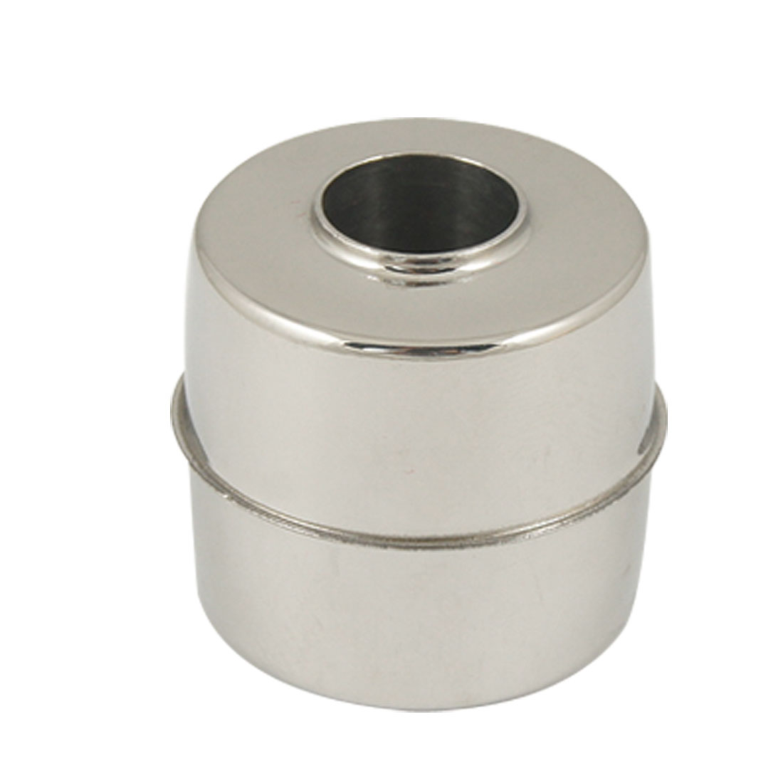 Water Level Sensor Magnetic Stainless Steel Float Ball 24mmx24mmx9.5mm