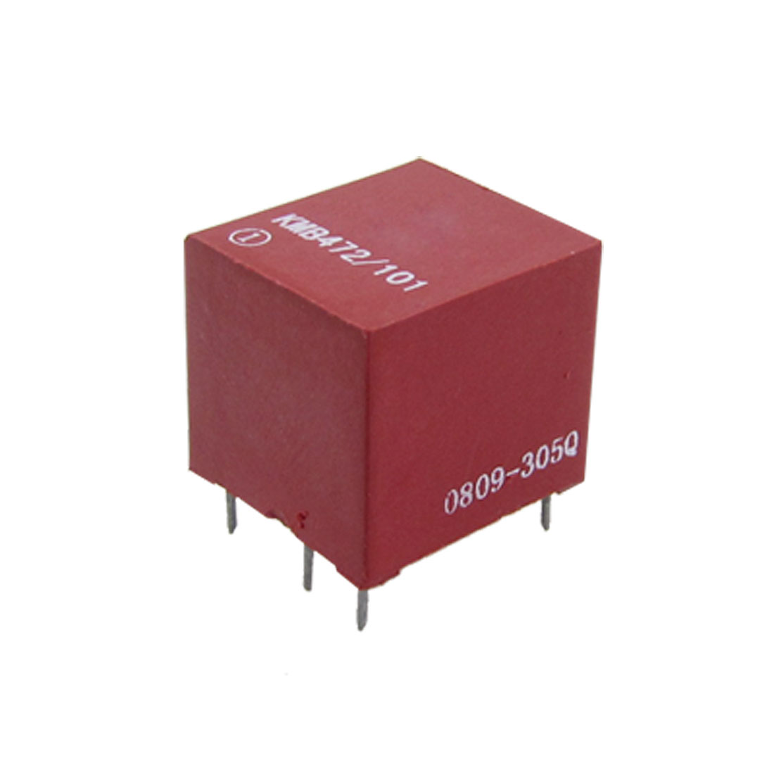 440V Work Voltage 6 Pins Power Pulse Transformer KMB472-101