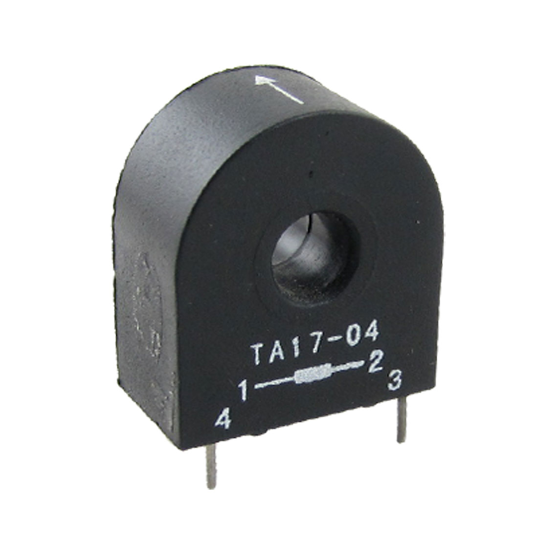 0-20A Input Current Epoxy Resin Embedding Precision Current Transformer TA17