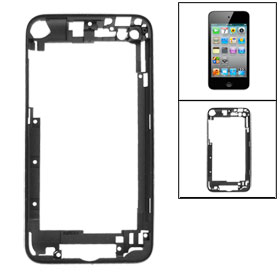 Repair Part Middle Frame Bezel for iPod Touch 4