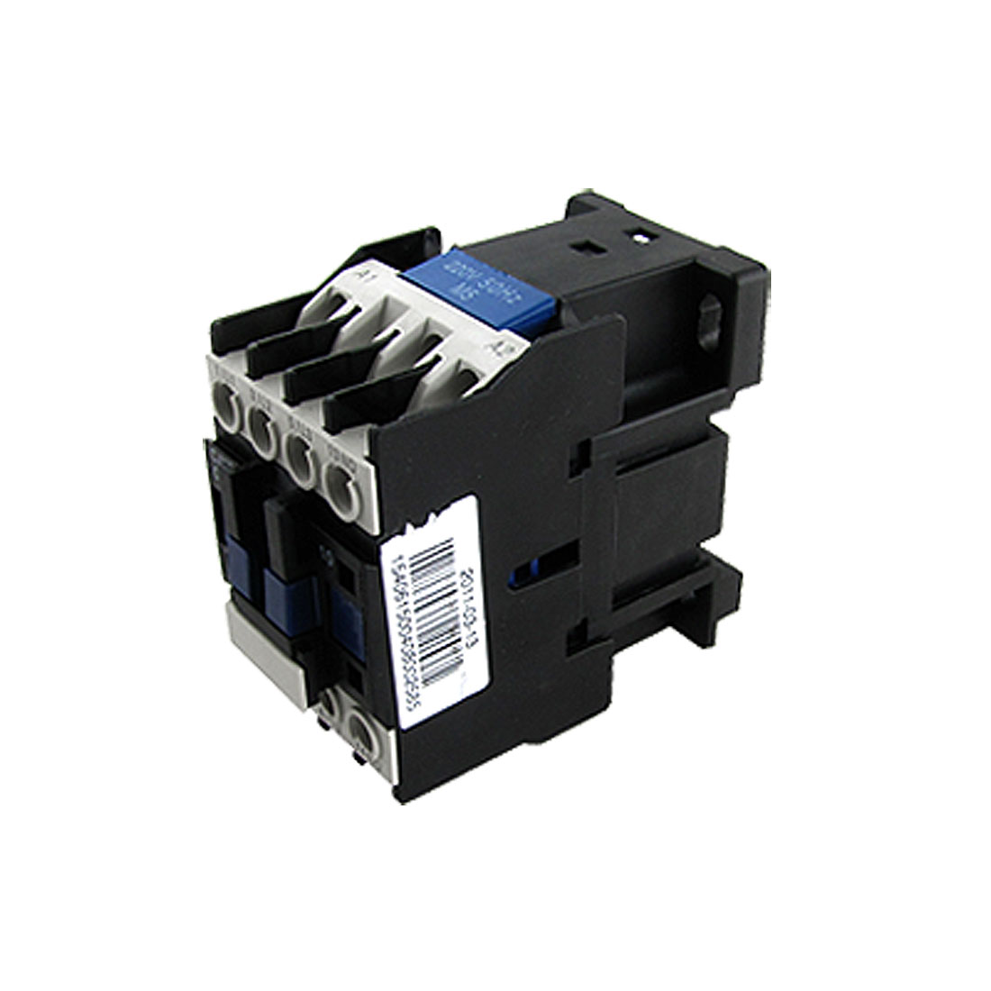 CJX2-1810 Motor Control AC Contactor 18A 3 Phase 3-Pole Coil 220 Volts