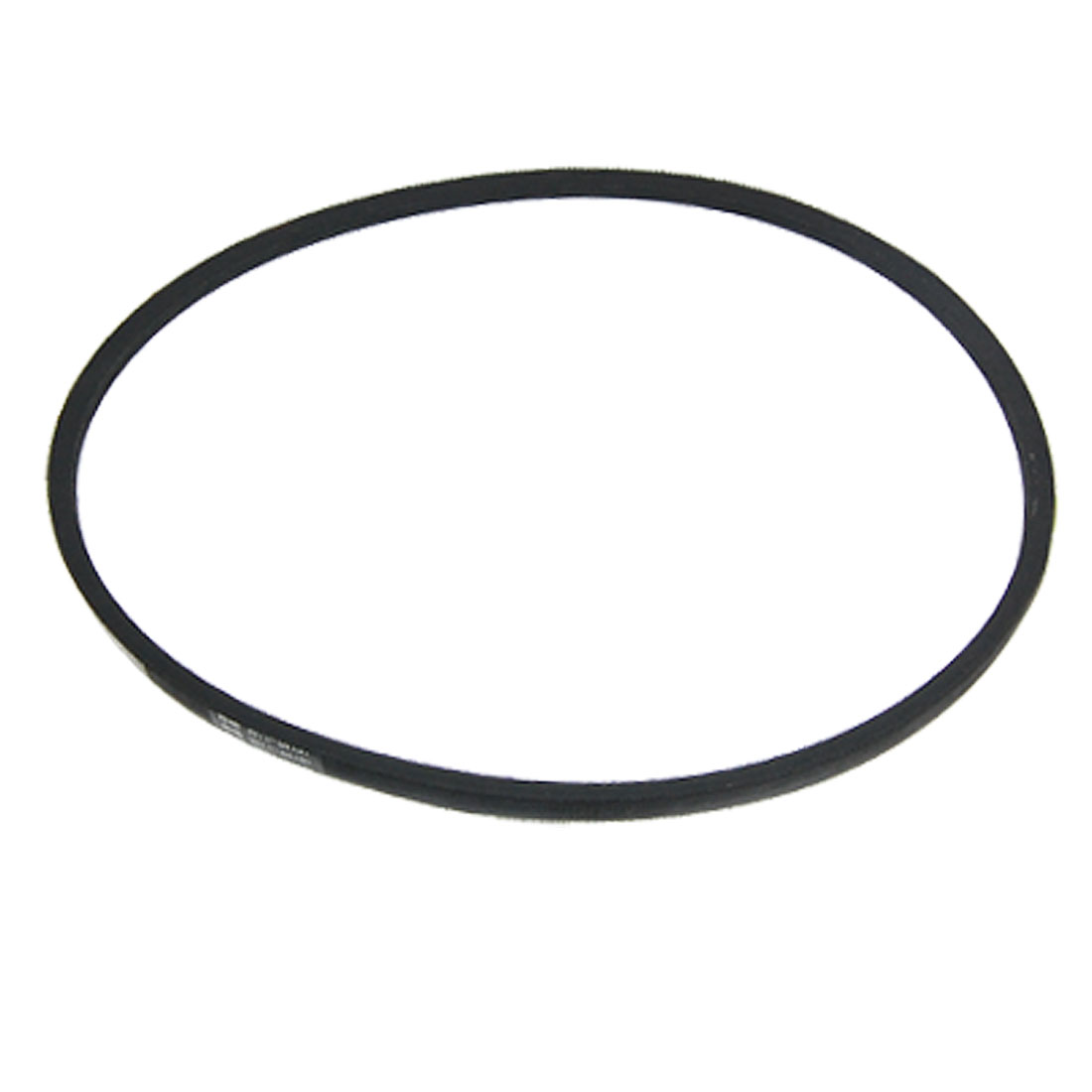 Transmitting Pulley Black Rubber A1100 Drive Band V Belt