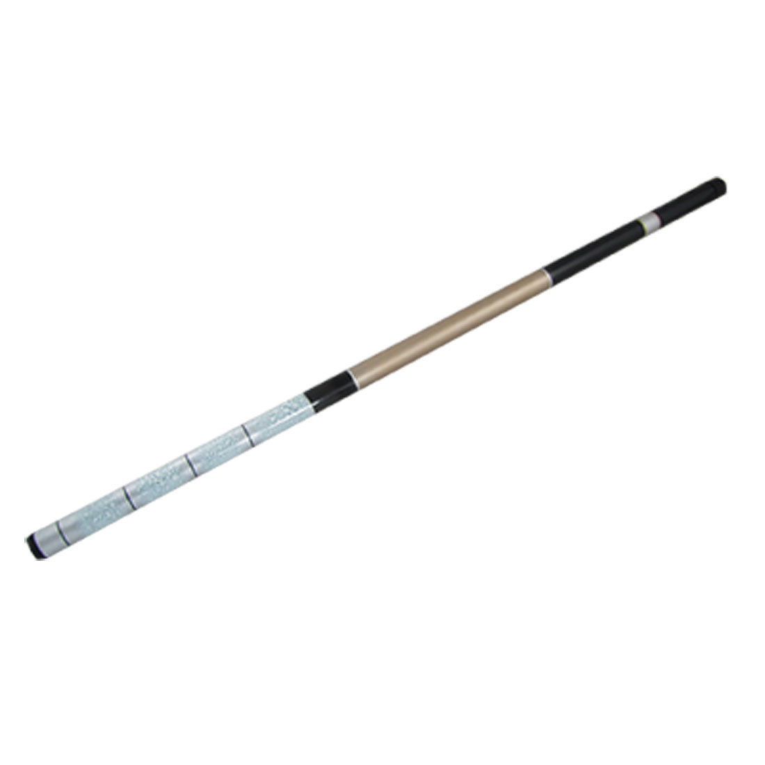 Freshwater 3.98M 8 Sections Telescopic Fishing Rod Fish Pole