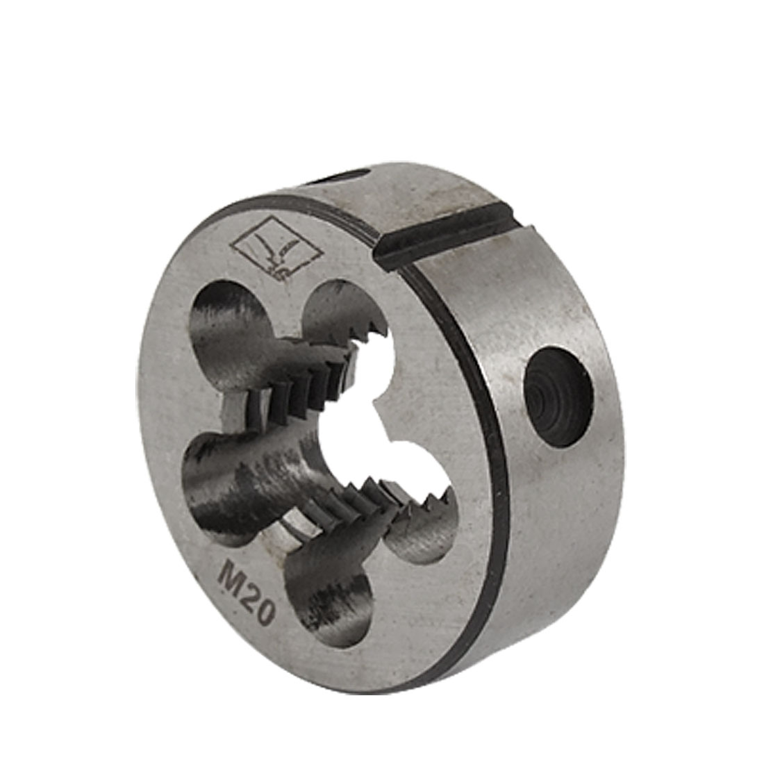 M20 45mm Outside Dia Coarse Thread Cutting Tool Round Die