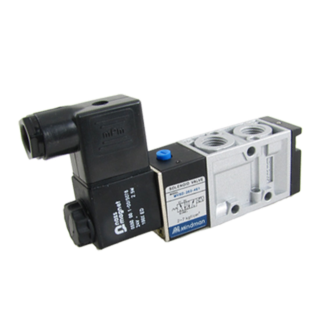 MVSD-260-4EI 2 Position 5 Way Electromagnetic Valve