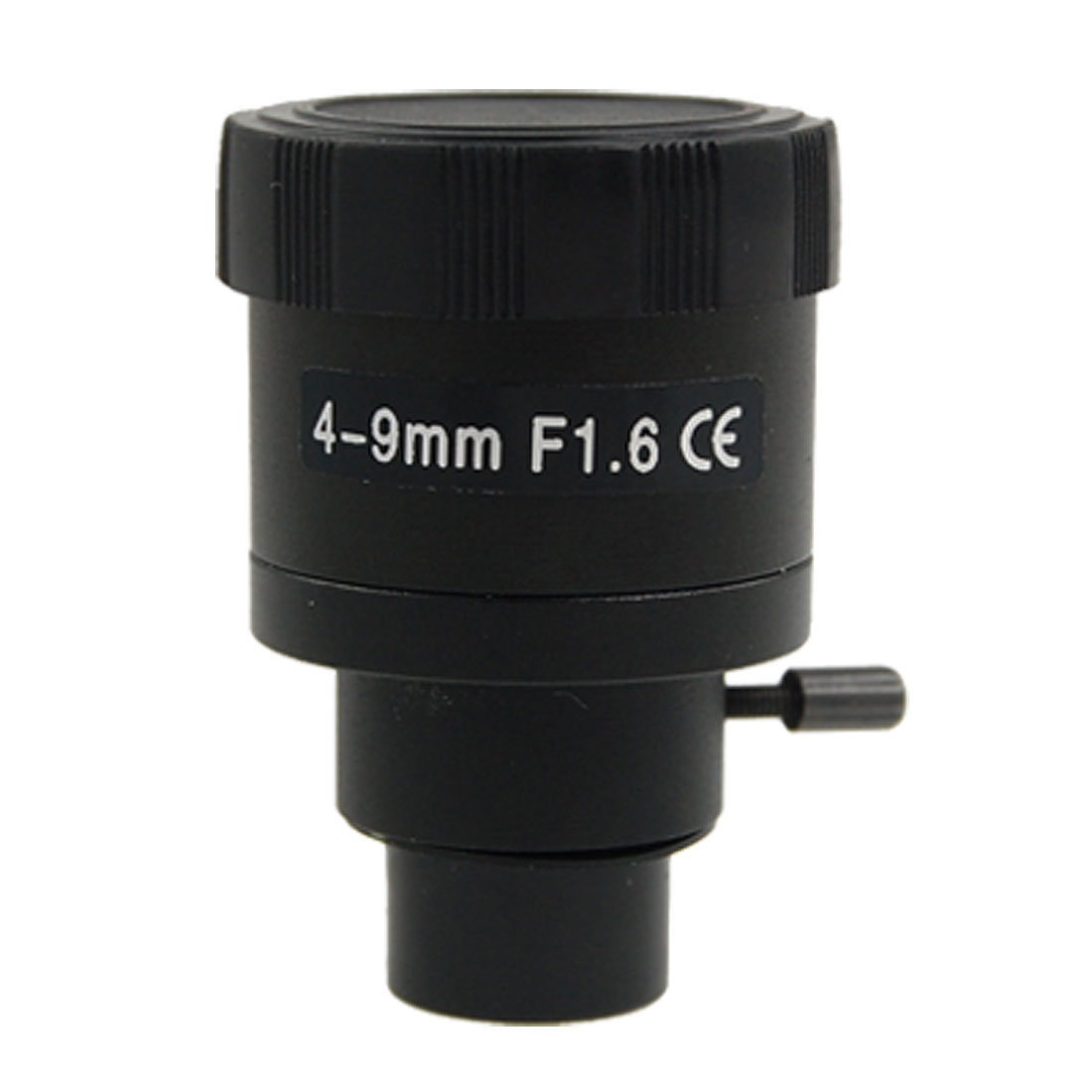 "1/3"" 4-9mm Varifocal Manual Iris Lens for CCTV Camera"