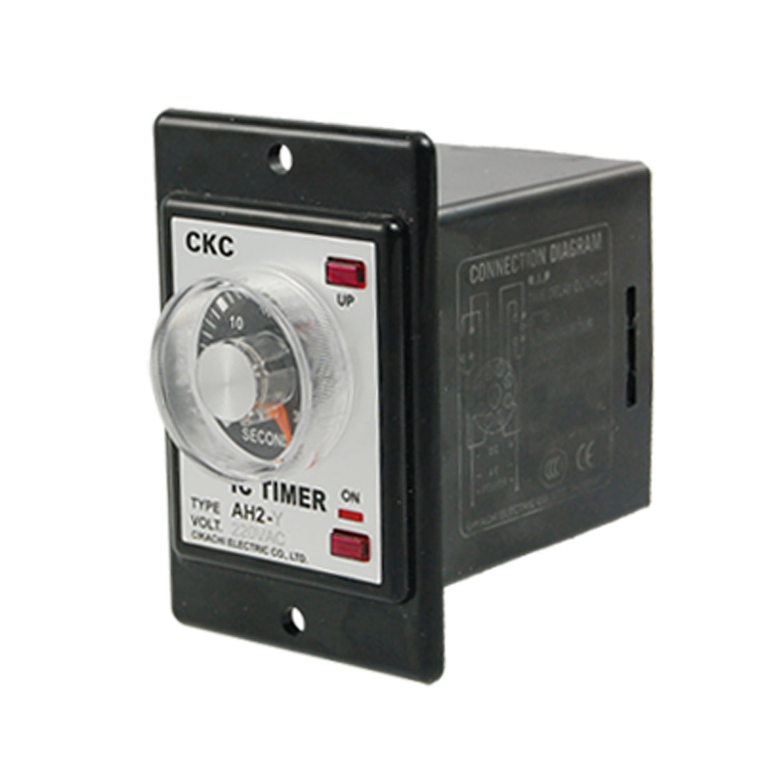 AC 220V 0-30 Seconds Time Range Power On Timer Time Relay