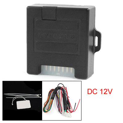 DC 12V Automotive Closing Device for Car Vehicle Windows