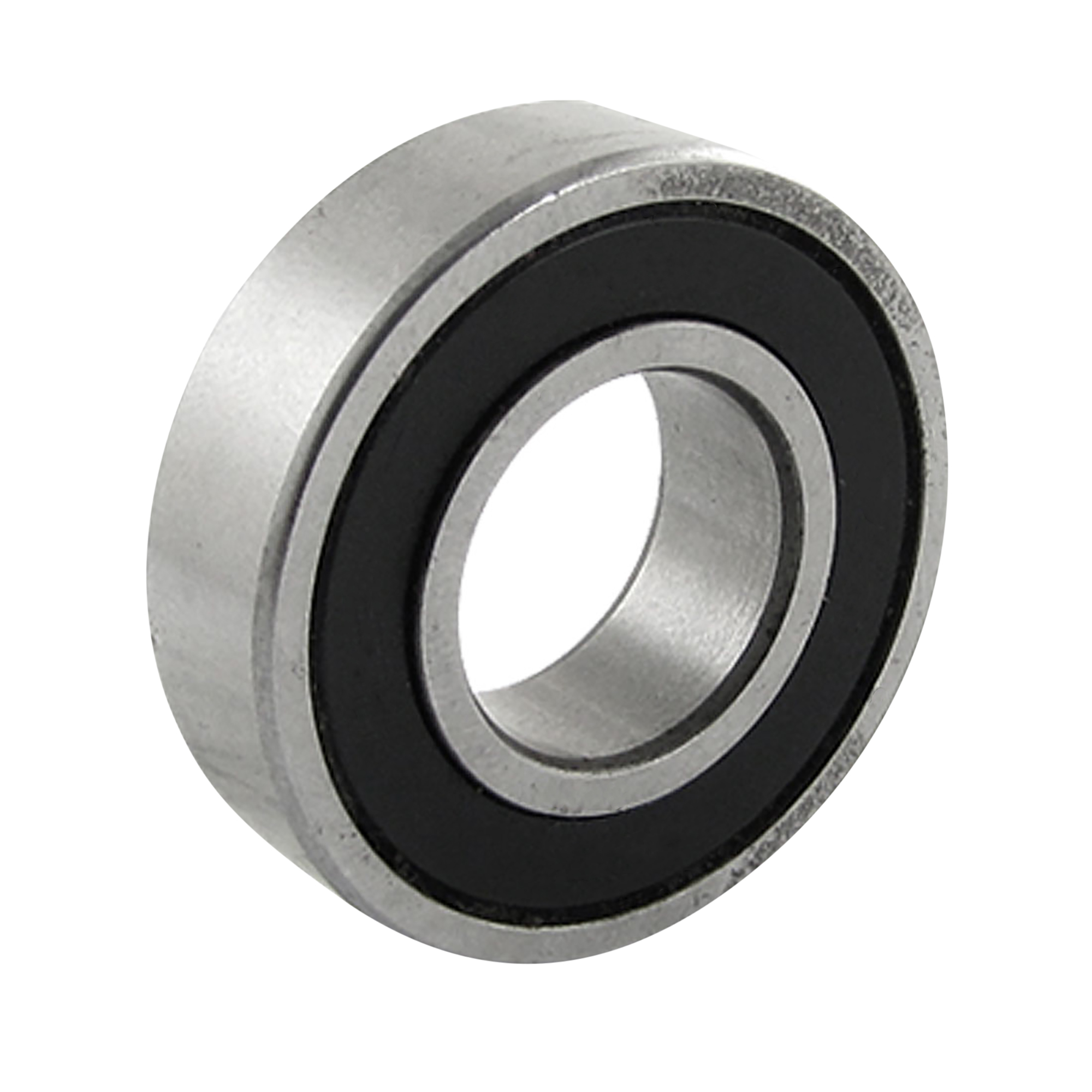 15mm x 32mm x 9mm Double Sealed Ball Wheel Bearings