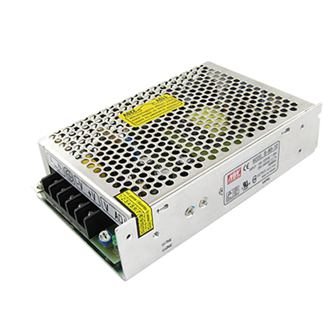 AC 110/220V to DC 12V 5A 60W Switching Power Supply Transformer Driver for LED Strip Light