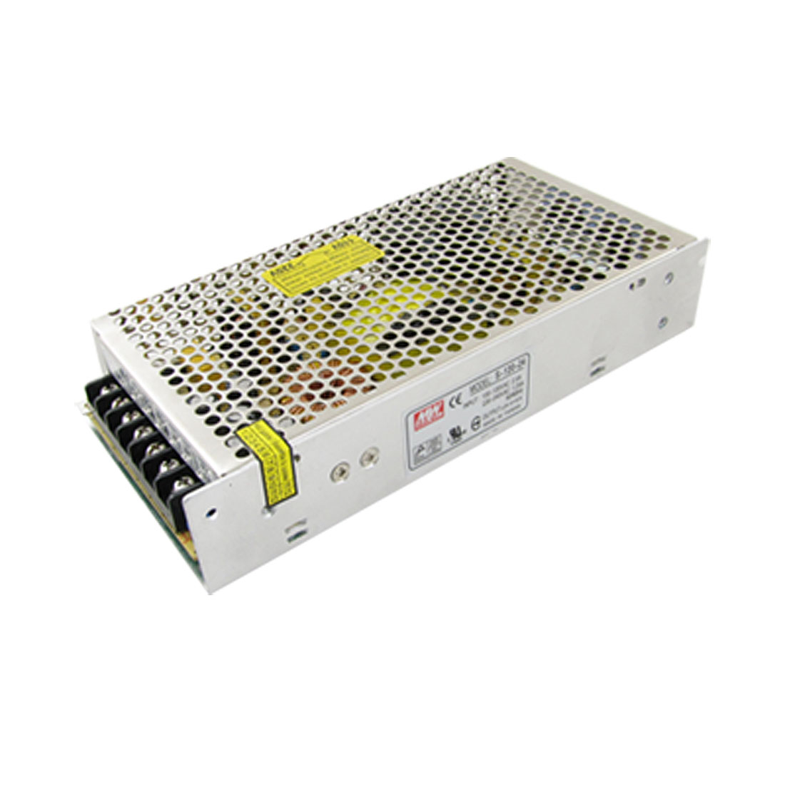 LED Strip Light Switching Power Supply Driver AC 110/220V DC 24V 5A 120W