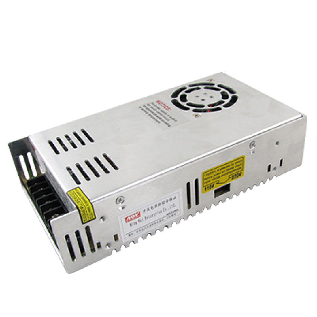 AC 110/220V DC 24V 10A 250W Switching Power Supply Driver for LED Flexable Strip Light