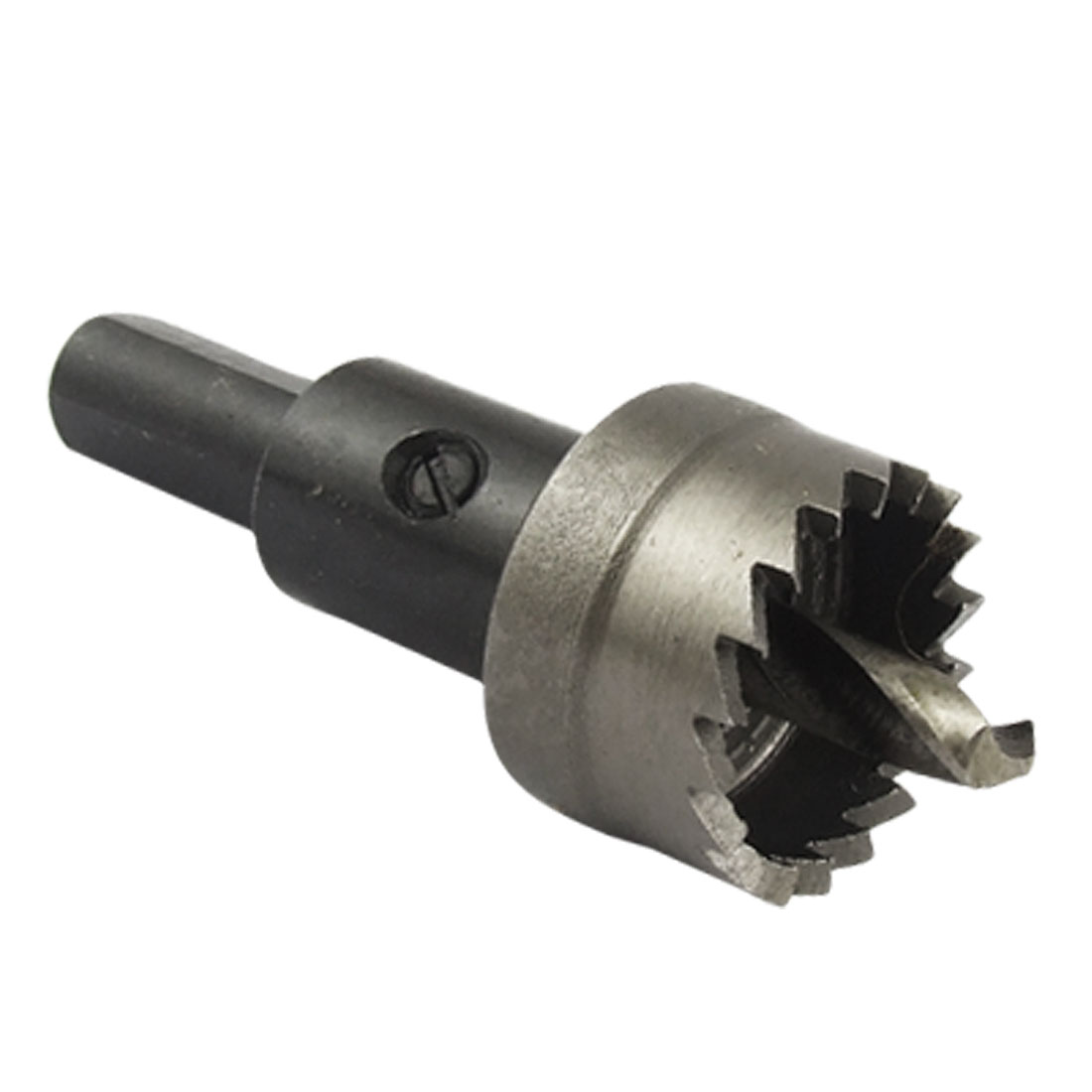 Twist Drill Bit 24mm Cutting Dia Metal Working Hole Saw