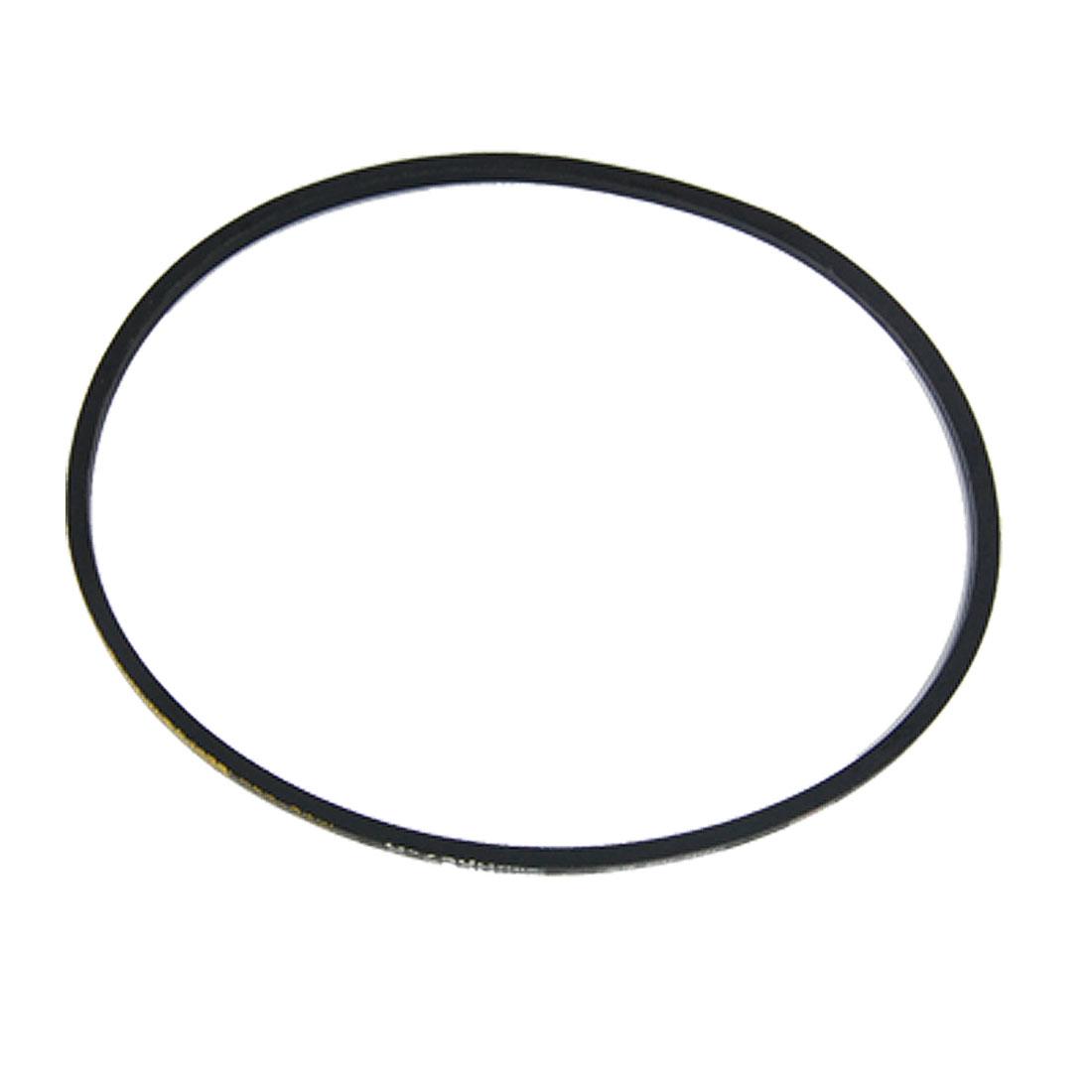 Transmission 765mm Inner Girth O Type Wedge Rope Rubber Vee Belt