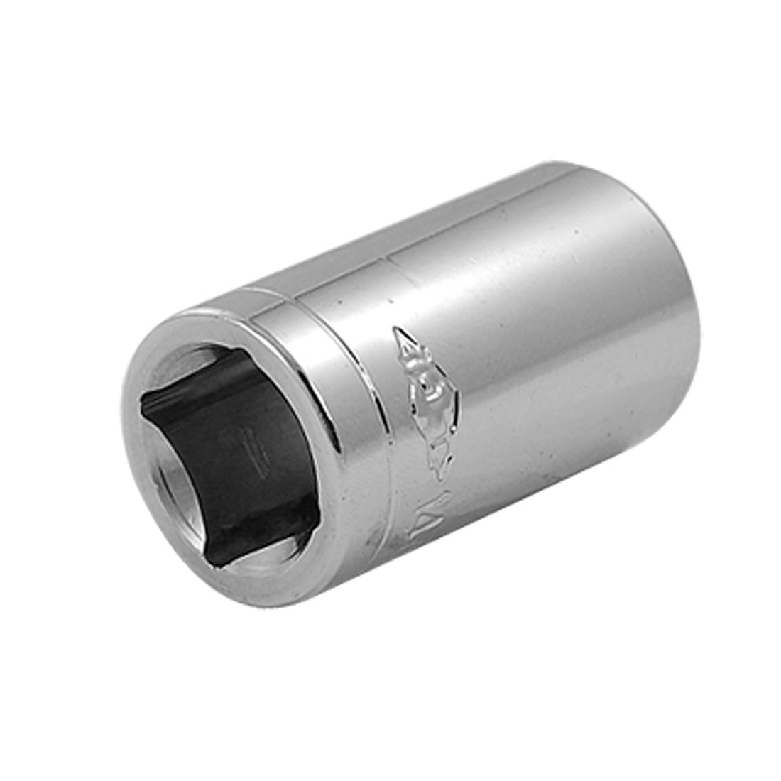 "1/2"" Square Driver 14mm Metric 6 Point Axle Nut Socket"