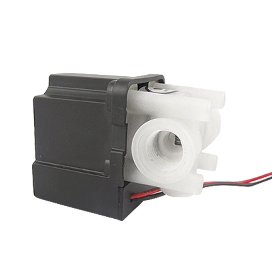 DC 24V Auto Flush Solenoid Valve for Water Dispenser