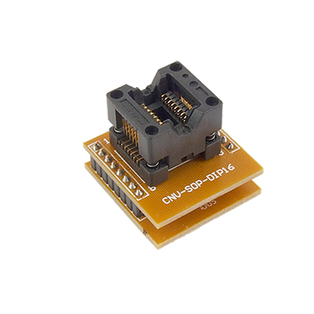 SOP 16 Socket to DIP 16 Pin IC Programmer Adapter Converter