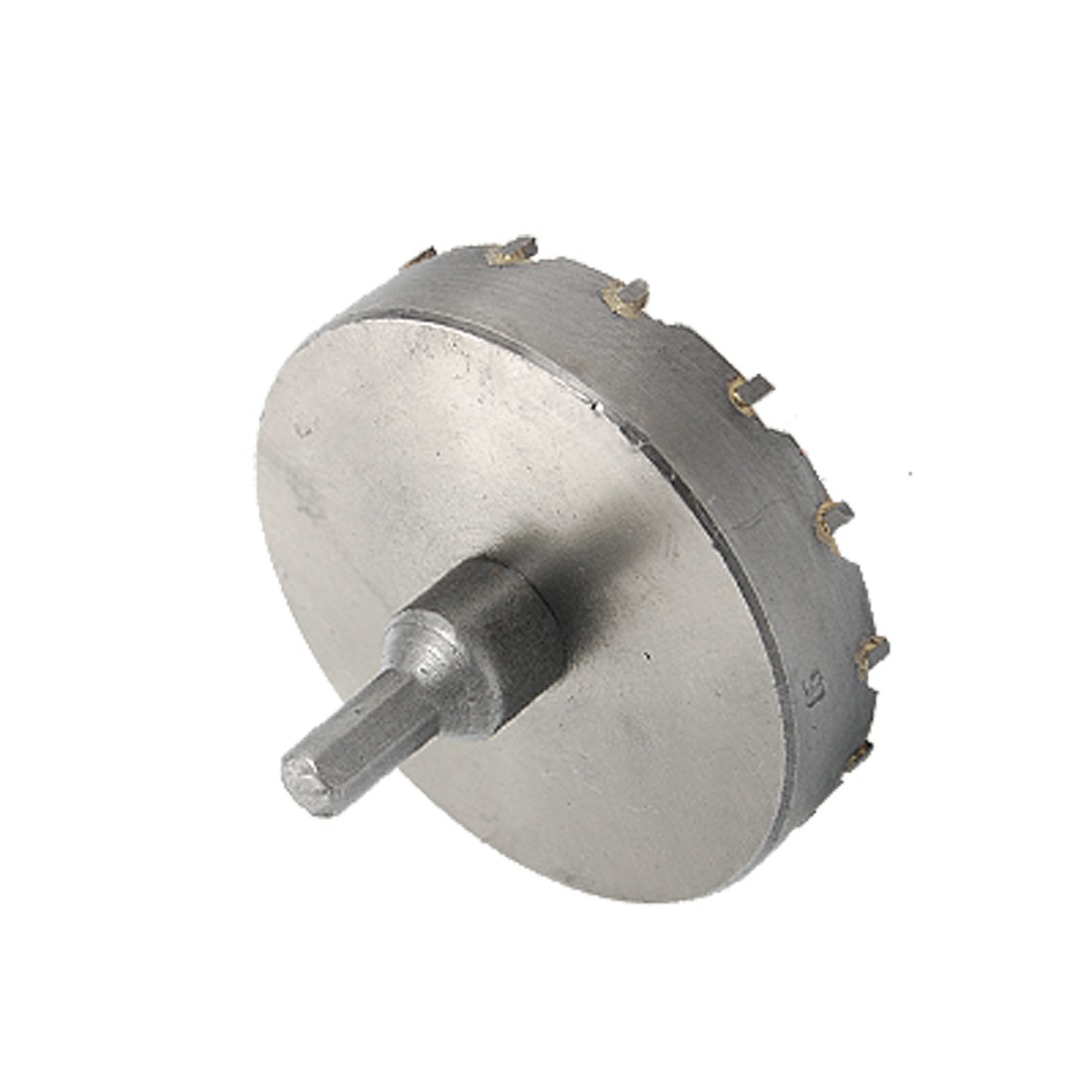 Twist Drill Bit 80mm Hole Saw Alloy Cutting Tool