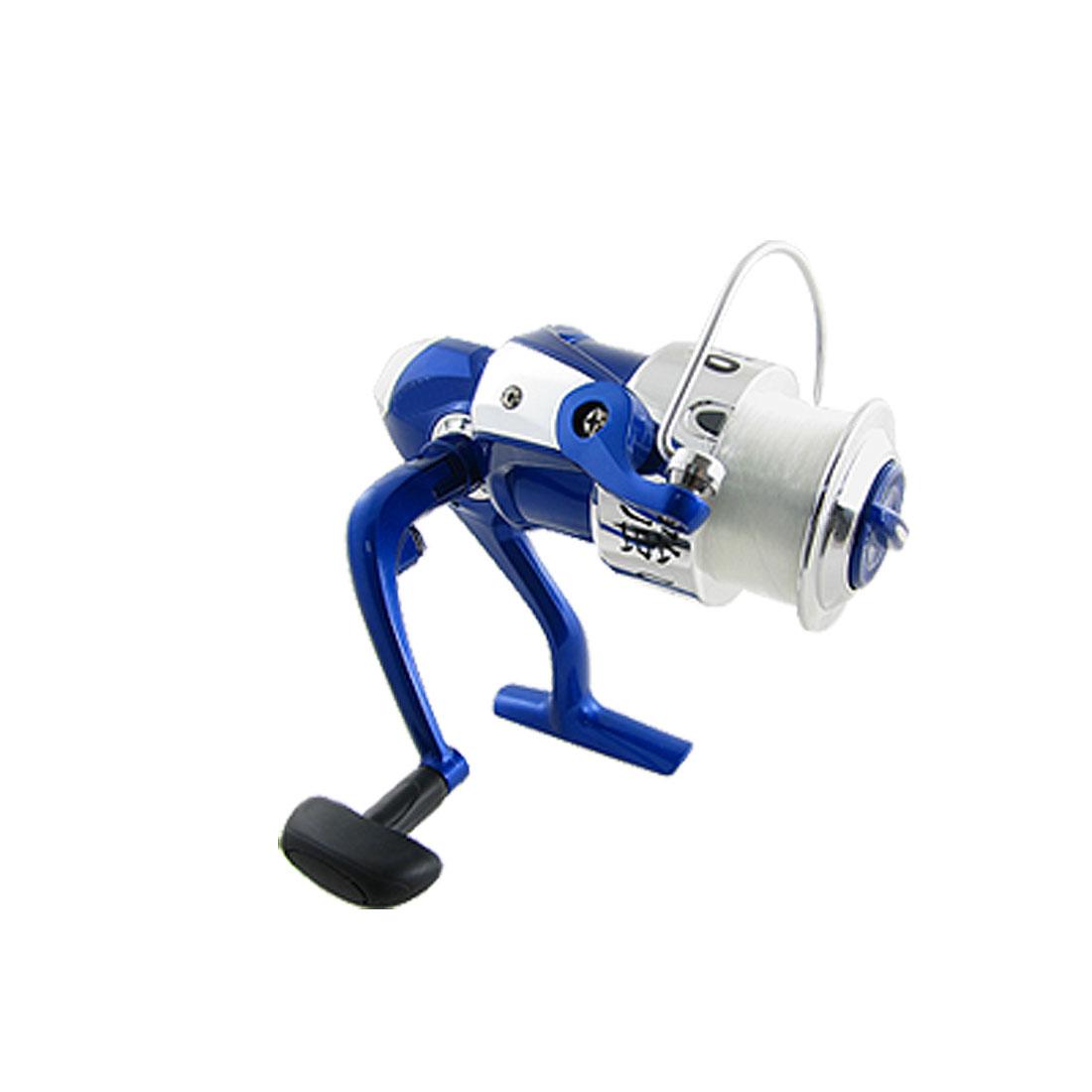 Anti-reverse Lever Gear Ratio 4.7:1 Fishing Spinning Reel