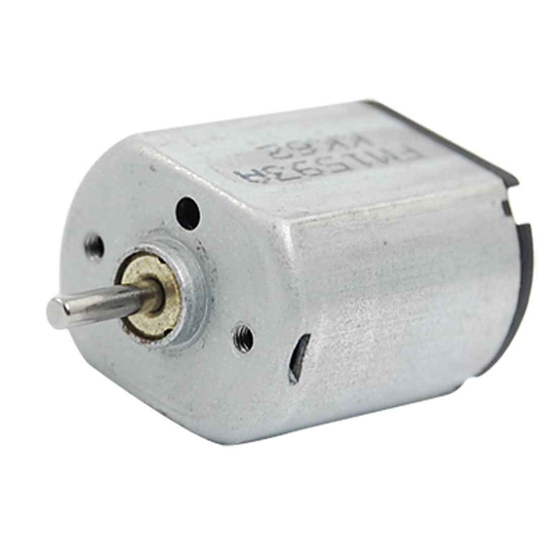 DC 6V 8000RPM 0.05A 1.3mm Shaft Mini Electric Motor for DIY Toys