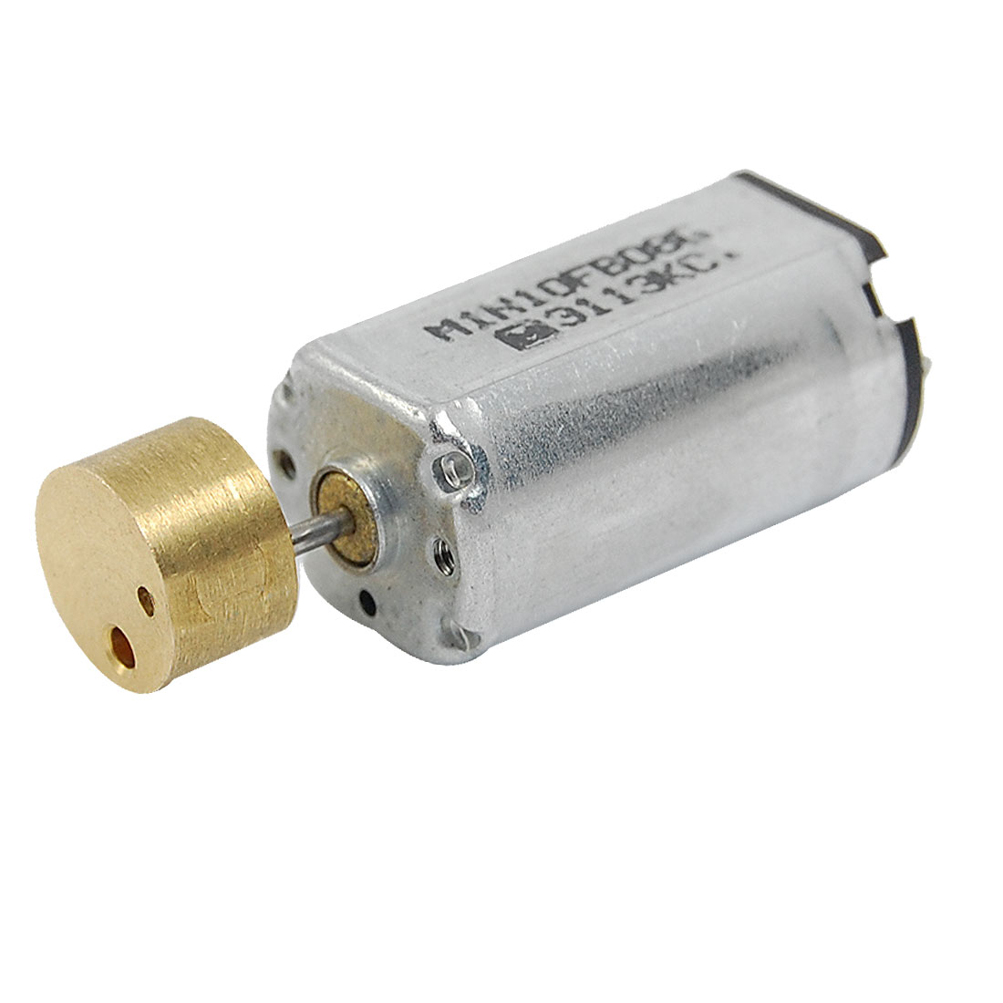 DC 6V 0.04A 10000RPM Mini Vibrating Toy Vibration Motor