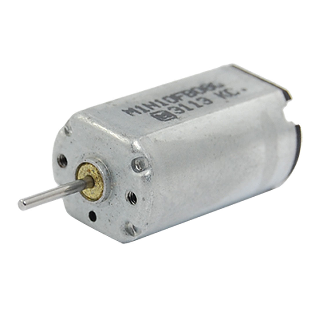 Repairing Part 1mm Shaft 6V 9000RPM 0.01A DC Mini Motor for DIY Toys
