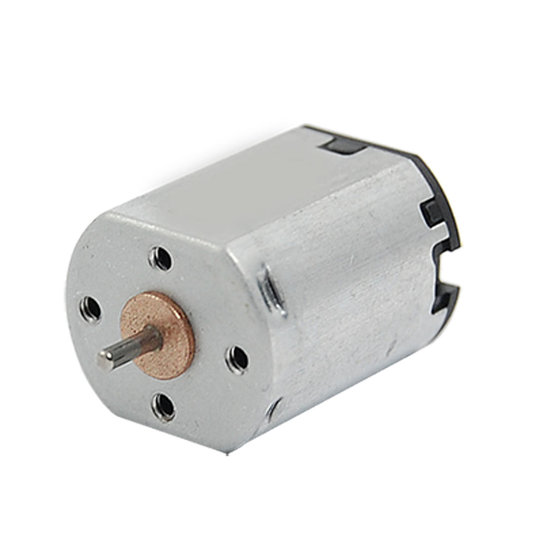 Repairing DC 6V 6000RPM 0.01A 1mm Shaft Mini Motor for DIY Cars