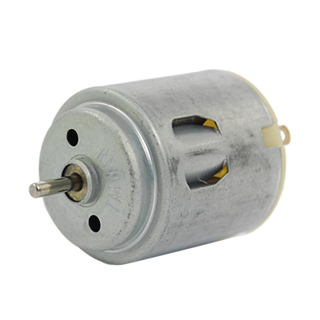 6V 4000RPM 0.02A Mini DC Motor for Smart Cars DIY Toys