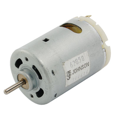 Replacement Part DC 12V 15000RPM Electric Motor for DIY Cars Toys