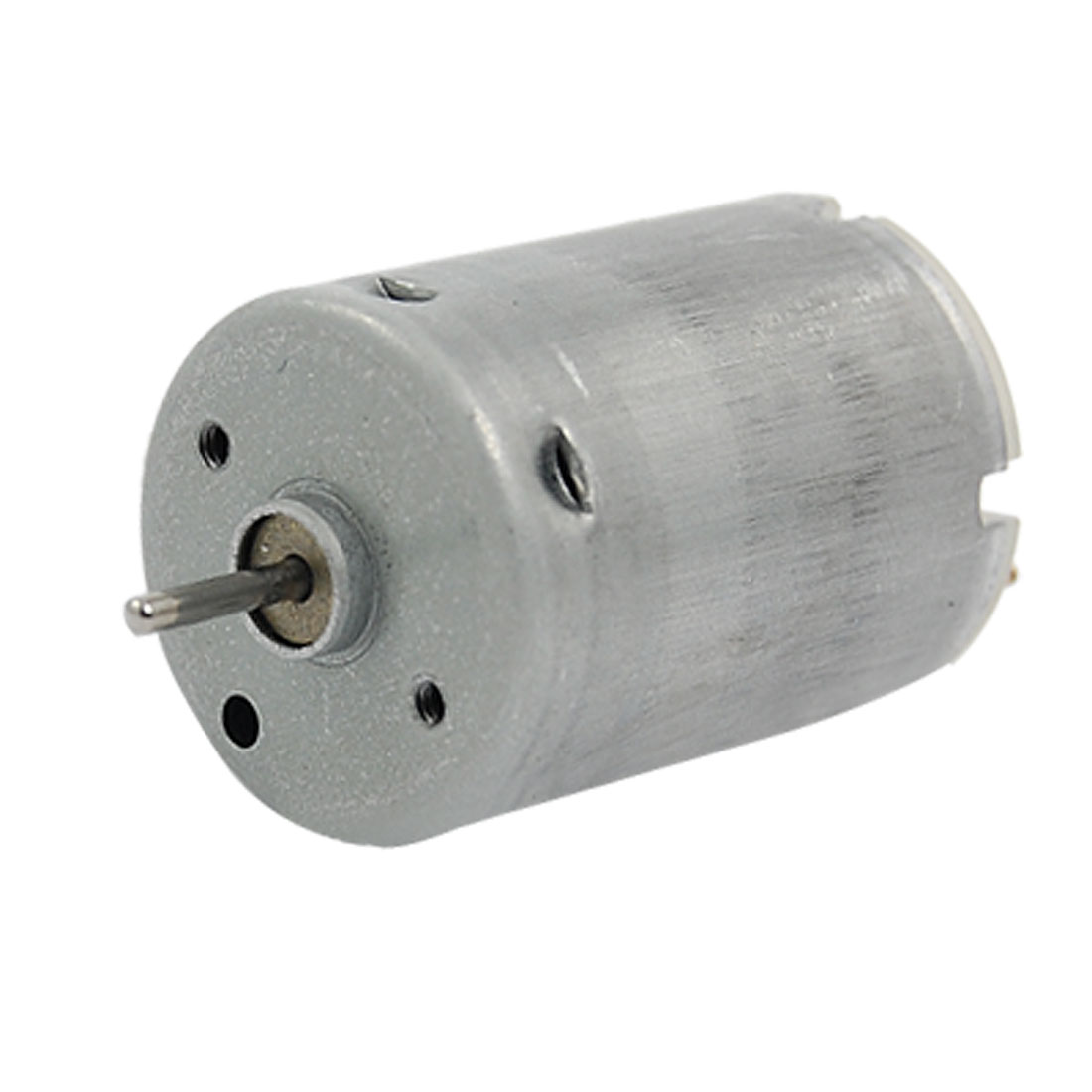 DC 6V 8000RPM 0.03A 1.5mm Shaft Electric Mini Motor for DIY