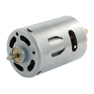 DC 12V 20000RPM 6V 6000RPM Electric Motor for DIY Toys Cars