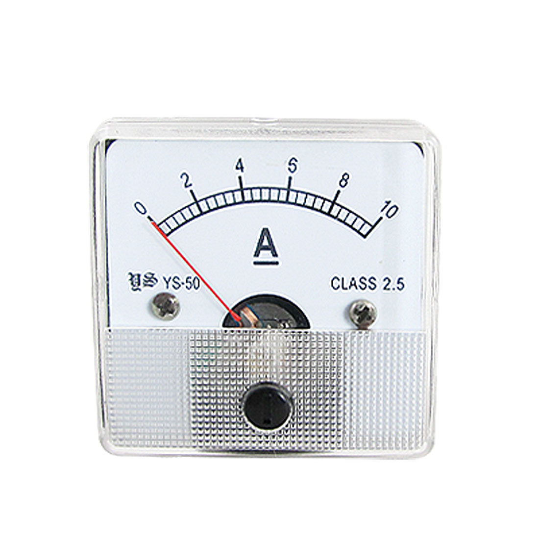Replacement Measuring Head DC 0-10A Current Meter