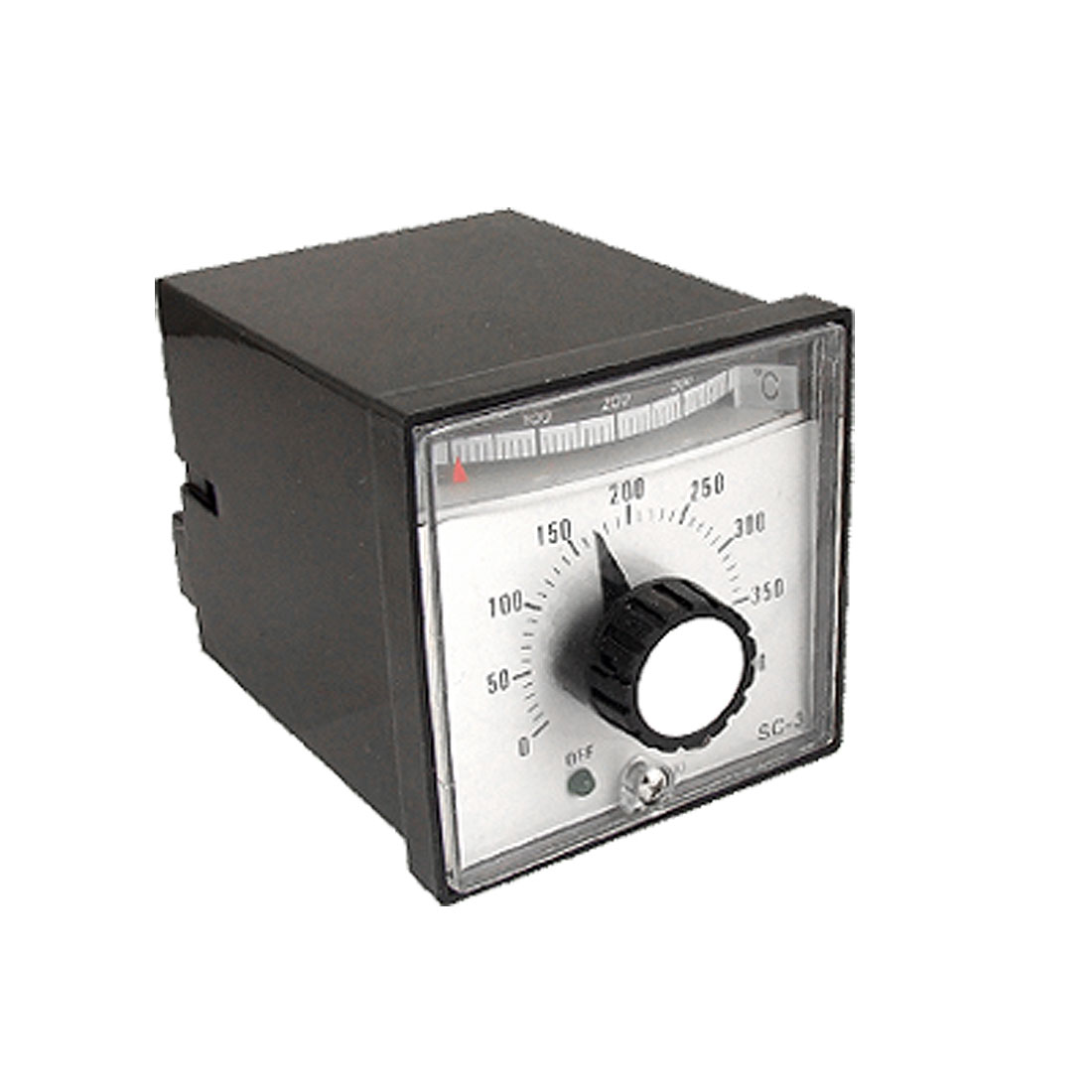 SC-3 Dial Setting Deviation Indicator Temperature Controller AC 220V