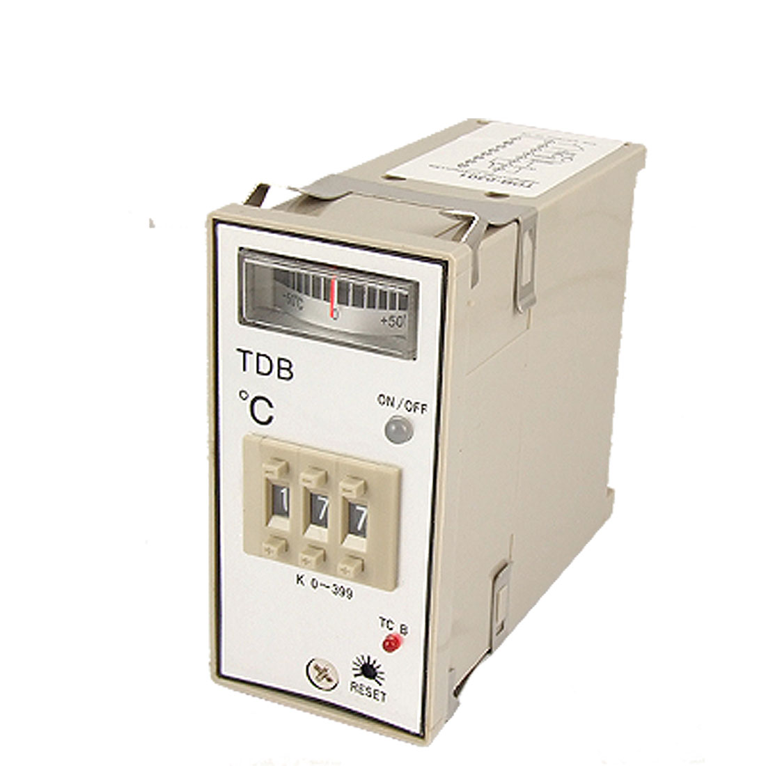 TDB-0301 Encoded Setting Deviation Indication Temperature Controller
