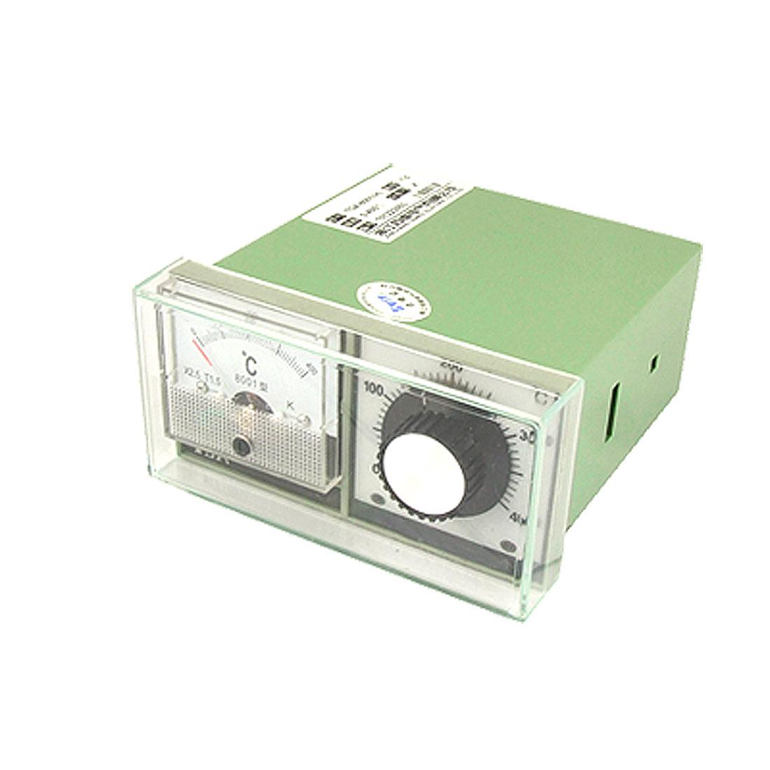 TDA-8001(H) Horizontal Temperature Controller AC 220V