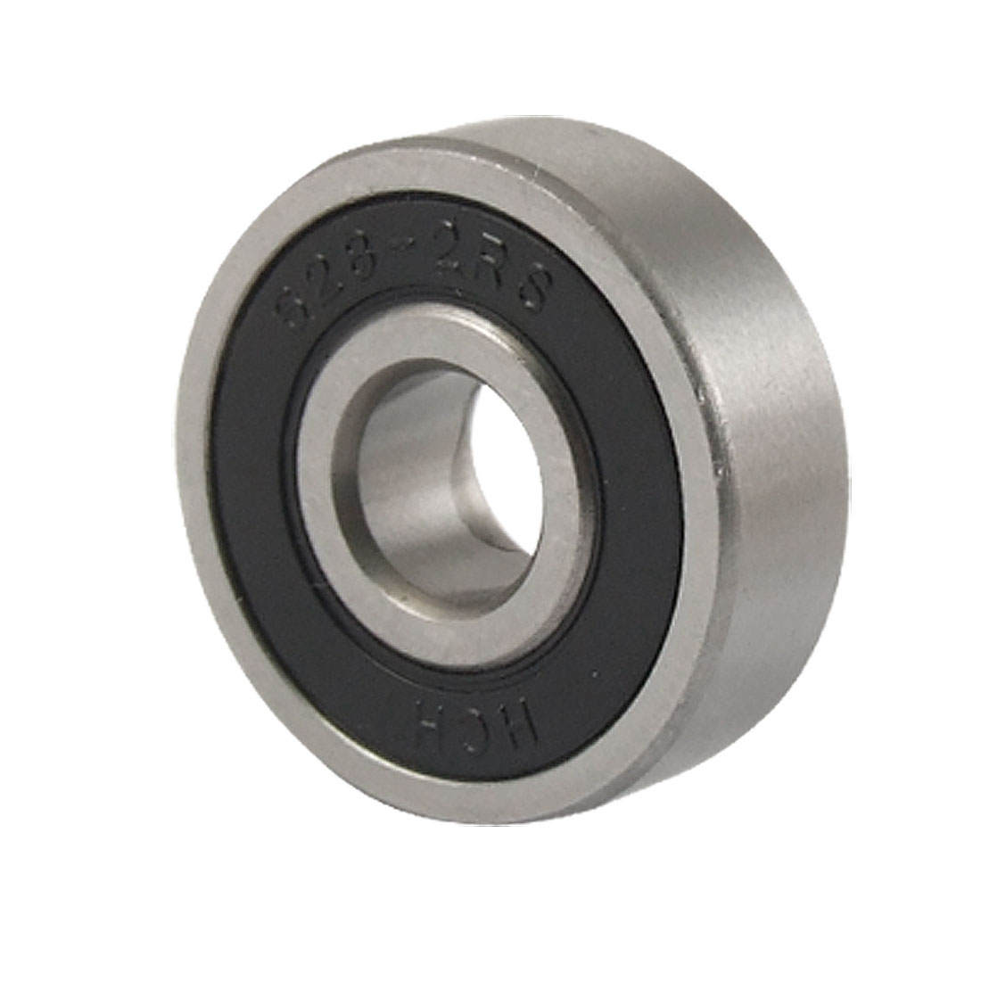 Replacement 628 2RS Double Sealed Motor Ball Bearing 8mm