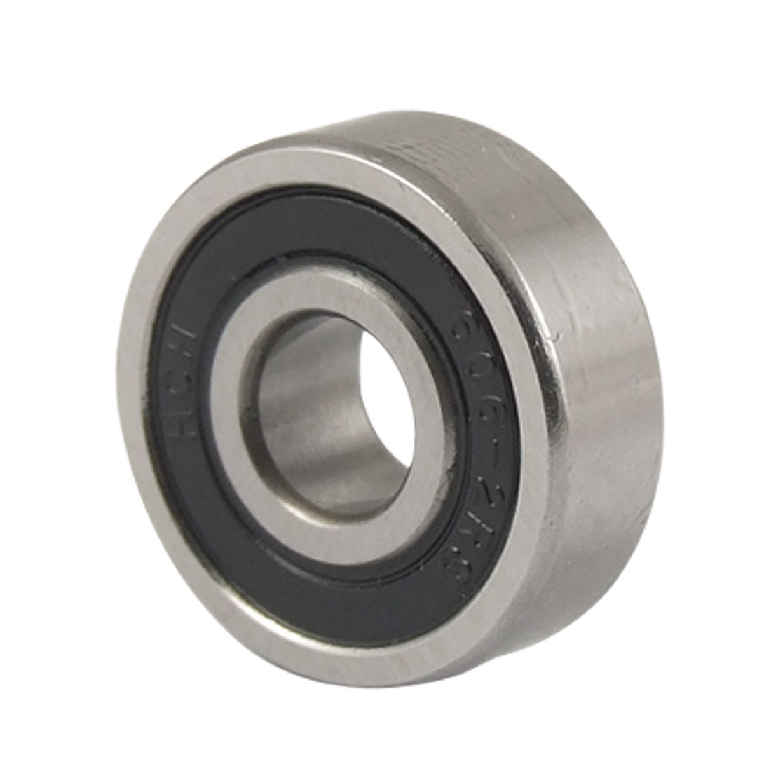 606-2RS Sealed Bearing 6mm x 17mm x 6mm Miniature Ball